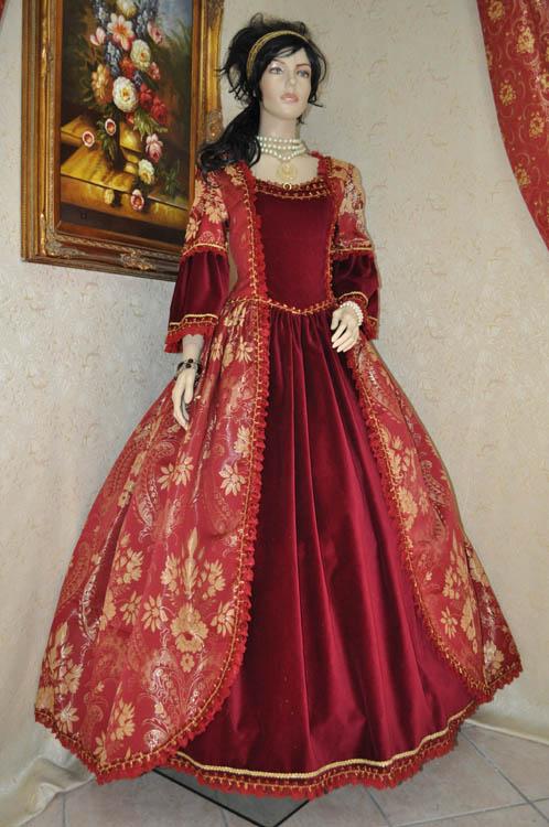 Costumi veneziani per carnevale 3 for Piani di fattoria d epoca