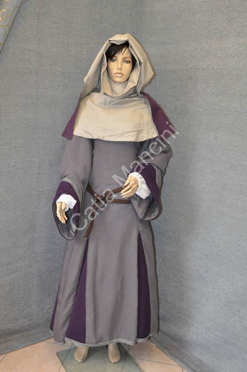 vestiti medioevali donna (4)