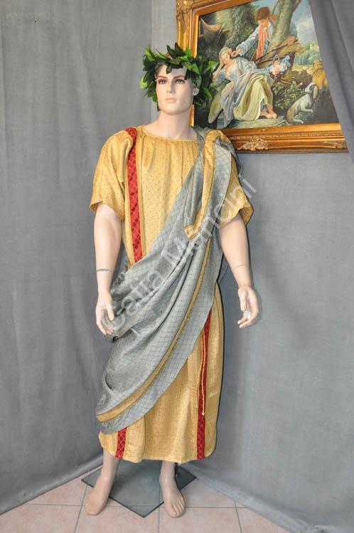 Costume-antico-romano / abbigliamento-antico-romano